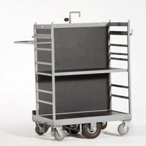 Studio Easy Duz-All Cart Model EDA-101 $1,725.00