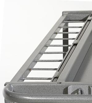 Studio Seven Crate Cart Model SCC-102 $1995.00