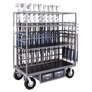 Studio Head Cart Model SHC-102 $1895.00