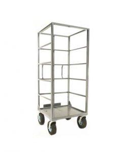 Studio Space Light Cart Model SLC-101 $1,420.00
