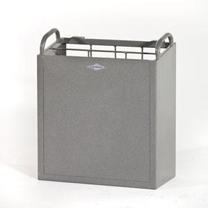 "Studio Flag Box 24""X 36"" Model FNB-103W $485.00"