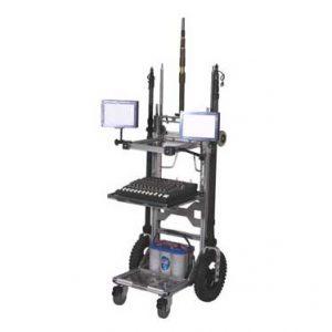 Studio Vertical Sound Cart Model VSC-101 $2950.00