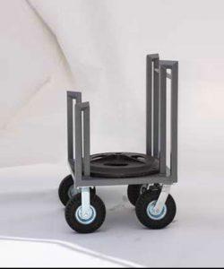 Studio Base Cart Model BFC-101 $895.00