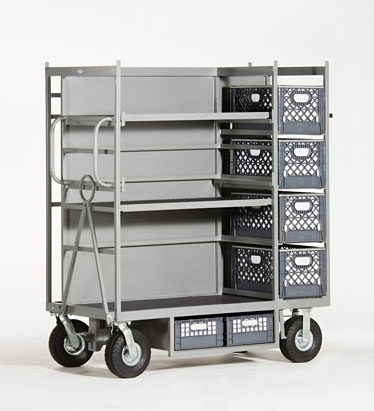 Studio Duz-All Cart Model SDA-101 $1995.00