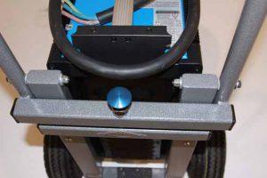 Studiocarts Arri 6/12K Ballast Cart Model BCA-101 $575.00