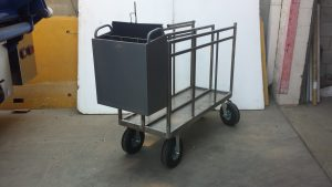Studio Coaster Senior Model-CSR-101 $1,235.00
