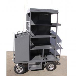 Studio Grip Junior Plus Cart Model GJC-101 $2475.00