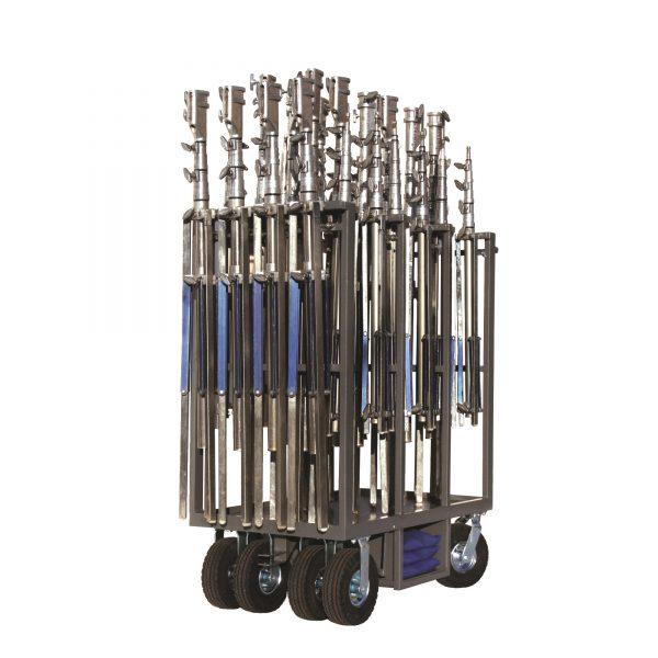 Studio Stand Cart Model SSC-101 $1,590.00