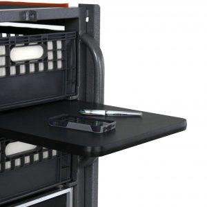 Studio C-Stand Micro Utility Cart Model MCU-101 $1100.00