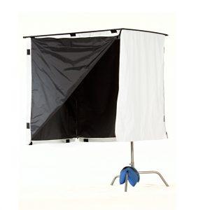 Studio 4x4 Video Village Black/White Model VBW-101 $395.00