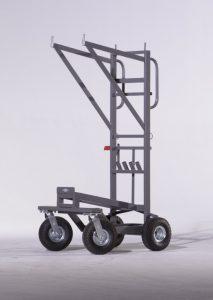 Studio C-Stand Quad Cart Model CSQ-104 $980.00