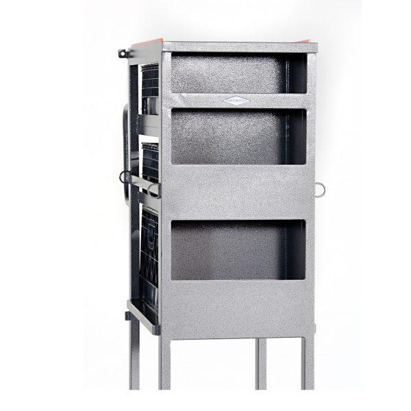 Studio C-Stand Utility Cart Model CSU-103 $1550.00