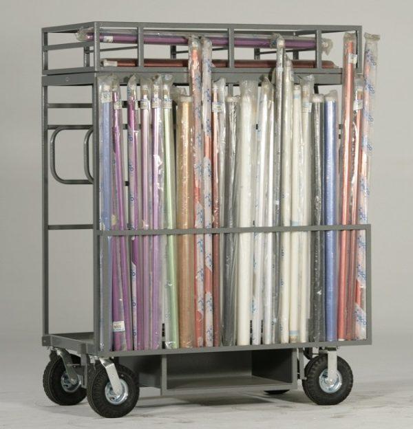 Studio Four-X- Four Cart Model-FXF-101 $1,595.00