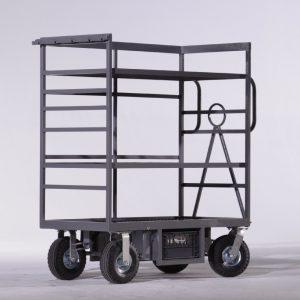 Studio Mini Electric Head Cart Model MEC-101 $1745.00