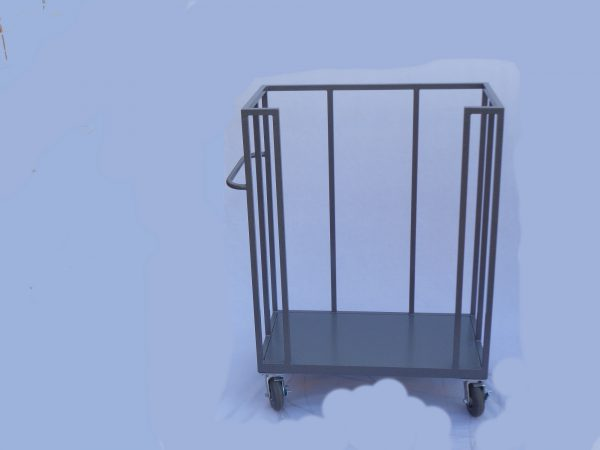 Studio carts Medium Directors Chair Cart @studiocarts