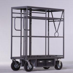 Studio Mini-Four-X- Four Cart Model MFX-101 $1,495.00