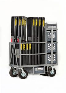 Studio Mini Kino Cart Model MKC-101 $1,795.00