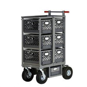Studio Six Crate Vertical Model SCV-101 $1195.00