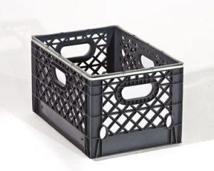Milk Crate Full Model MCF $19.00