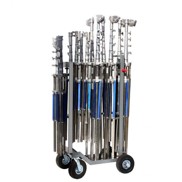 Studio Mombo Combo Cart Model SMC-101 $1,775.00