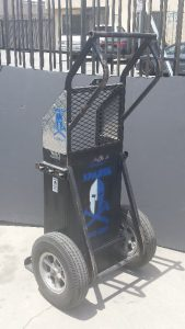 Hollywood Carts & Racks Sandbag Cart Studiocarts